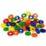 144 Piece Large Gear Builders Set